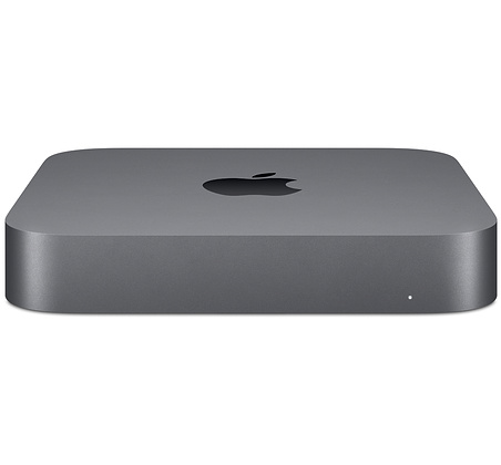 Настольный компьютер Apple Mac Mini (MRTT2RU/A) Slim-Desktop/Intel Core i5-8500/8 ГБ/256 ГБ SSD/Intel UHD Graphics 630/OS X