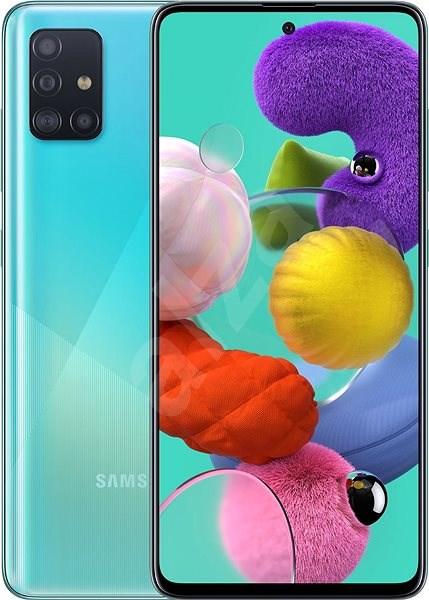 Samsung Galaxy A51 128GB RU