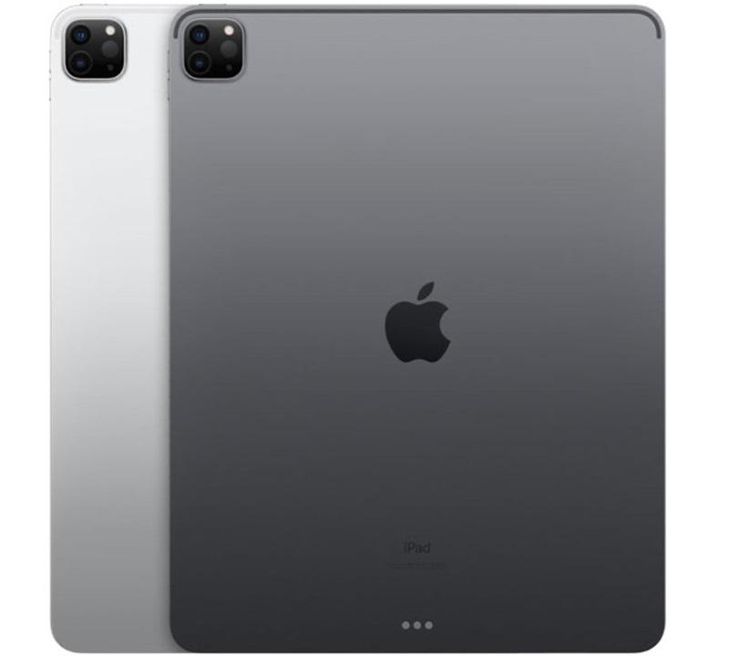 Apple iPad Pro 12.9 (2020) 512Gb Wi-Fi