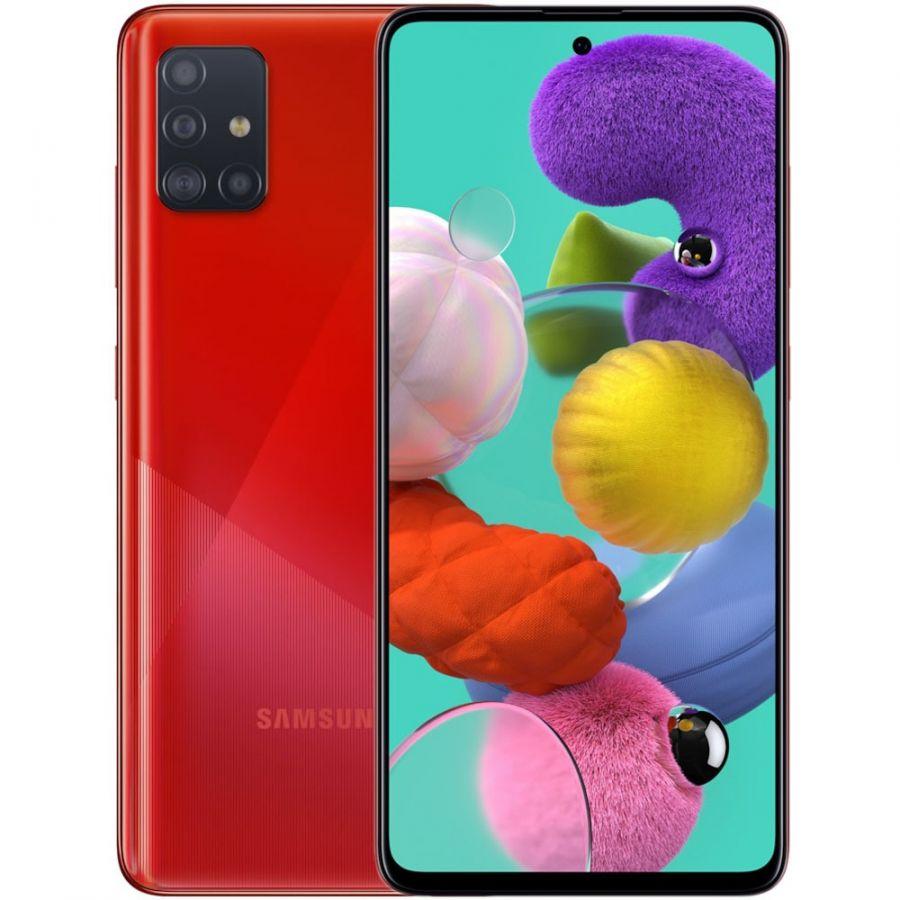 Samsung Galaxy A51 64GB RU