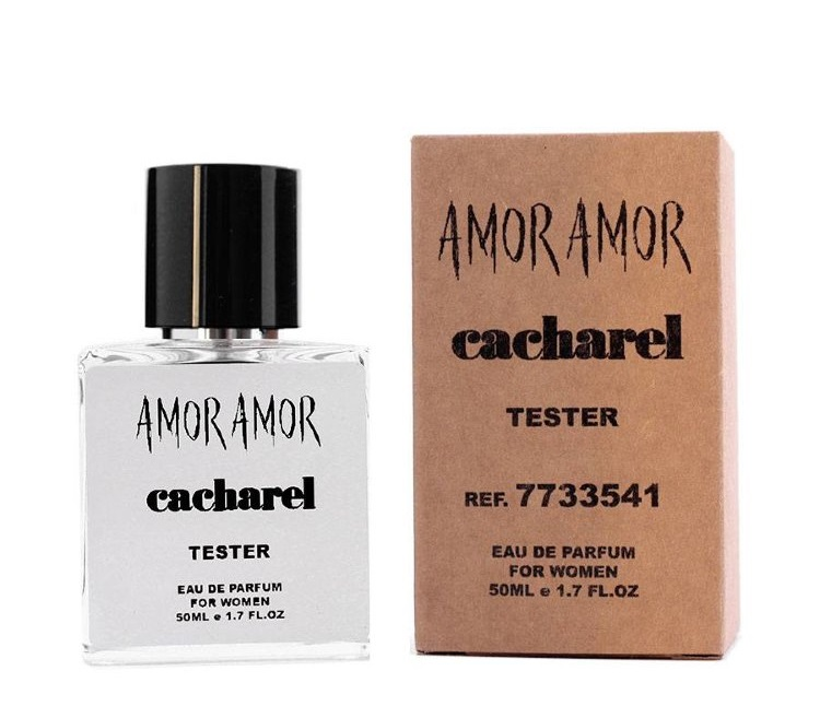 Мини-Тестер Cacharel Amor Amor 50 мл (ОАЭ)
