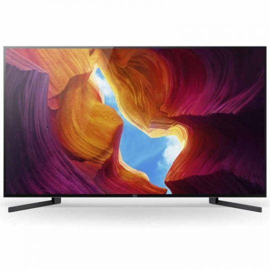 Телевизор Sony KD-85XH9505 84.6 (2020)