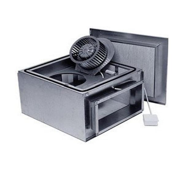 Канальный вентилятор IRE 40x20 D1
