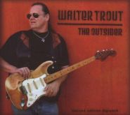 WALTER TROUT - The Outsider [DIGI]