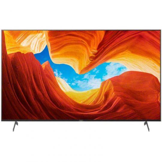Телевизор Sony KD-65XH9077 (2020)