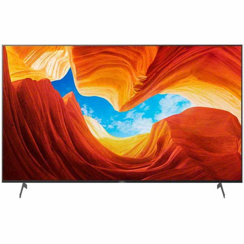 Телевизор Sony KD-75XH9096 (2020)