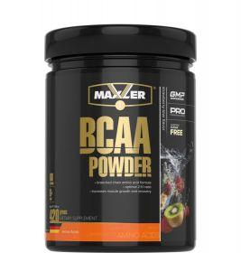 BCAA Powder от Maxler 420 гр