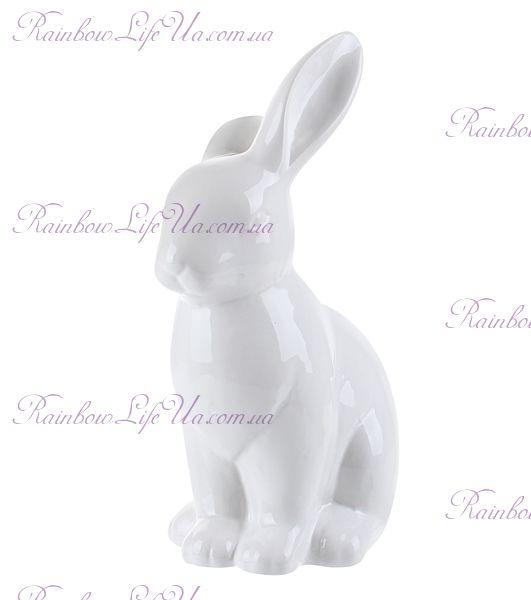 """Фигурка """"Белый кролик"""""""
