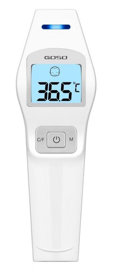 Термометр бесконтактный инфракрасный GOSO TMP-502