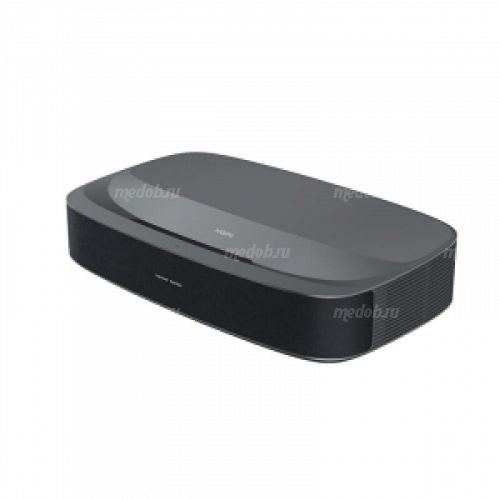 Лазерный проектор XGIMI Lune 4K Pro Black