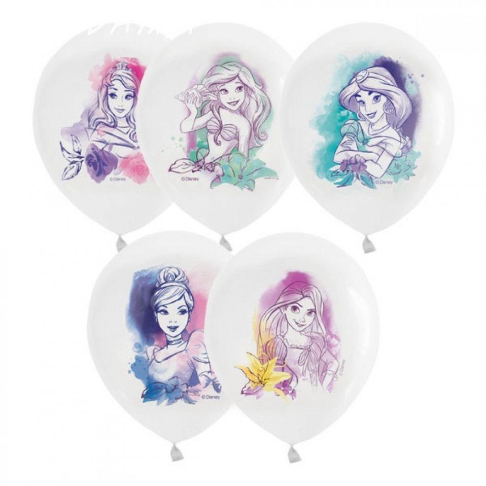Шары Disney Принцессы