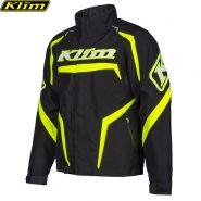 Куртка Klim Kaos, Hi-Vis модель 2021 г.