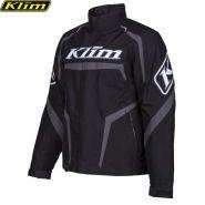 Куртка Klim Kaos, Черно-серая мод.2021