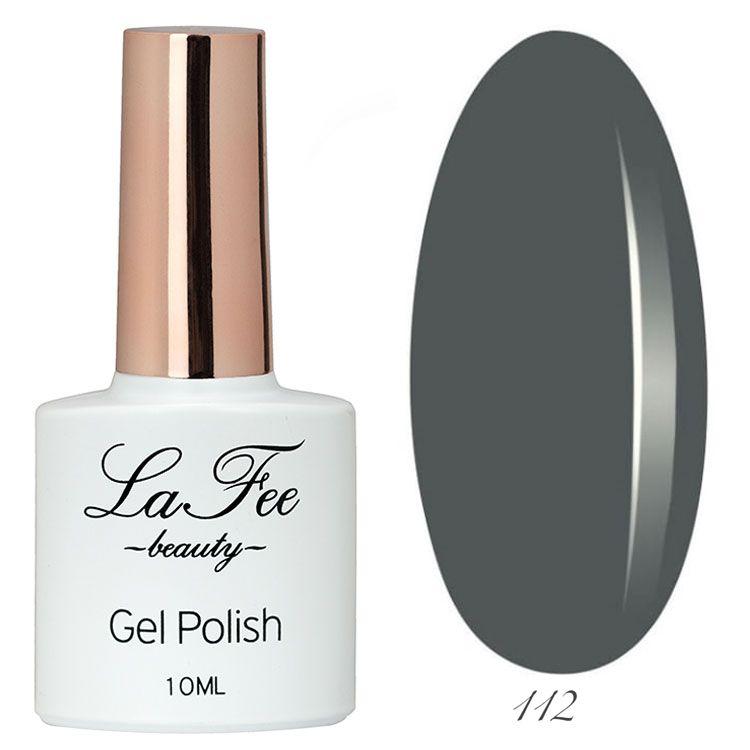Гель - лак LA-FEE  112 10 мл