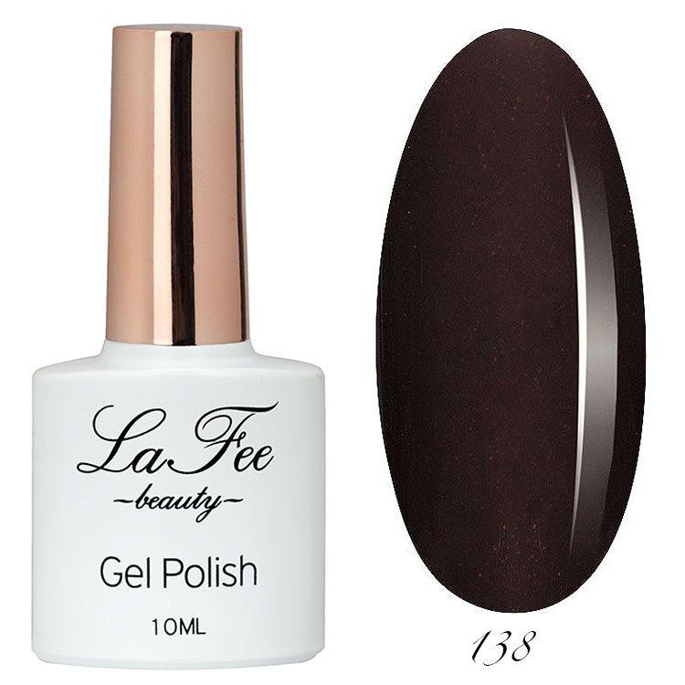 Гель - лак LA-FEE 138  10 мл