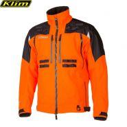 Куртка Klim Blackhawk, Оранжево-черная мод. 2021г.