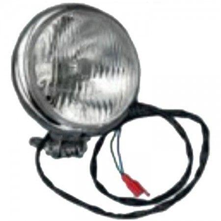 Фара ECC  для электроскутера Citycoco