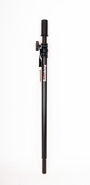 SOUNDKING DB036B Стойка телескопическая сабвуфер-сателлит