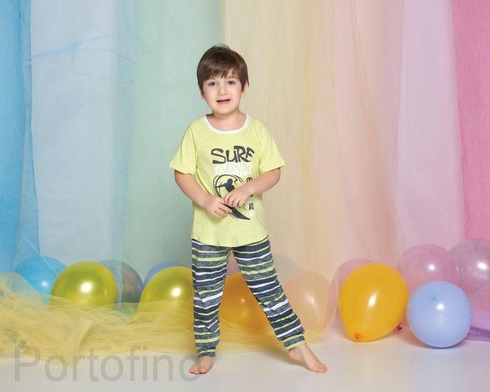 8037 SV KIDS Пижама для мальчиков