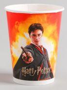 Стакан бумажный «Гарри Поттер», набор 6 шт., 250 мл