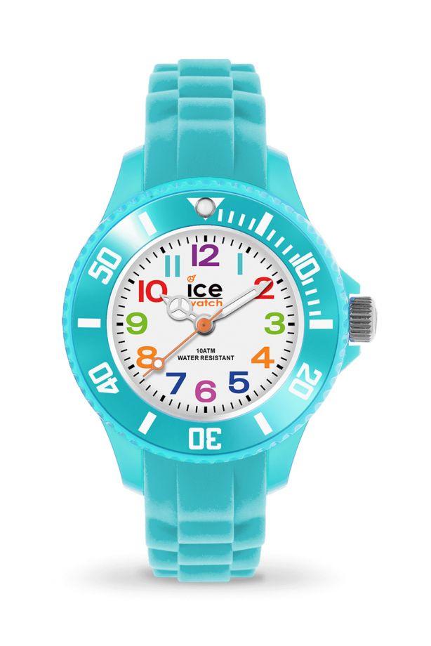 ICE-MINI - Turquoise