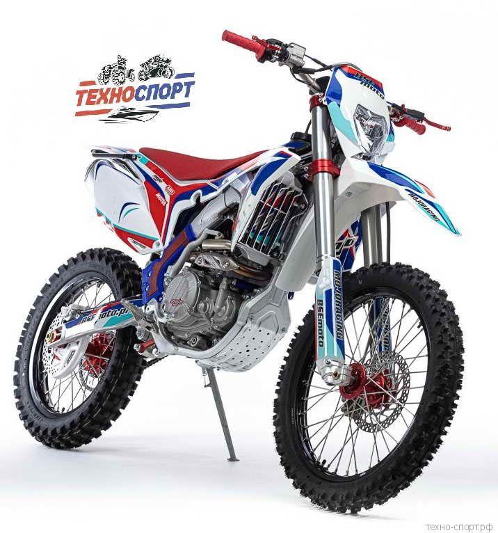 Мотоцикл BSE RTC-300R