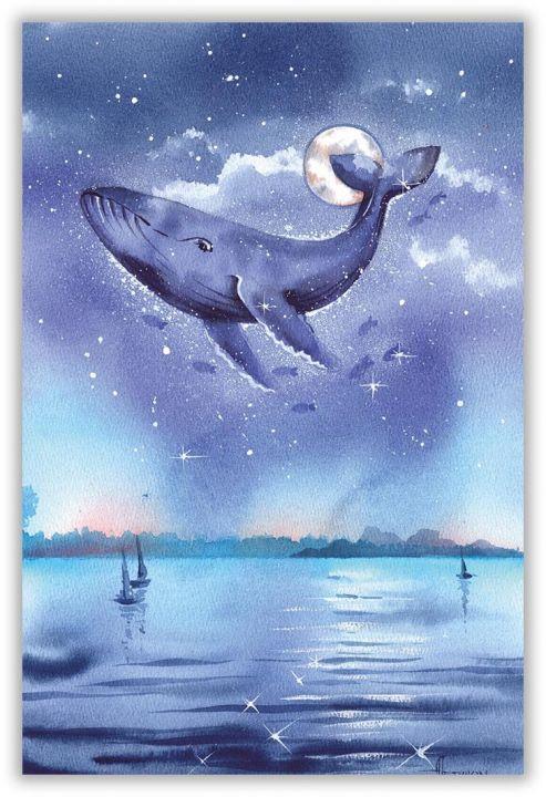Морские сны