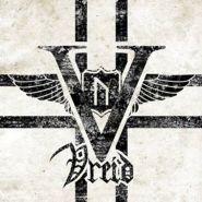 VREID - V (Digipack CD) 2011