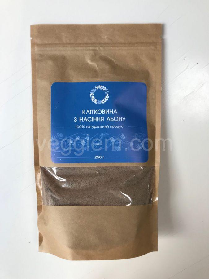 Шрот из семян льна,250 грамм