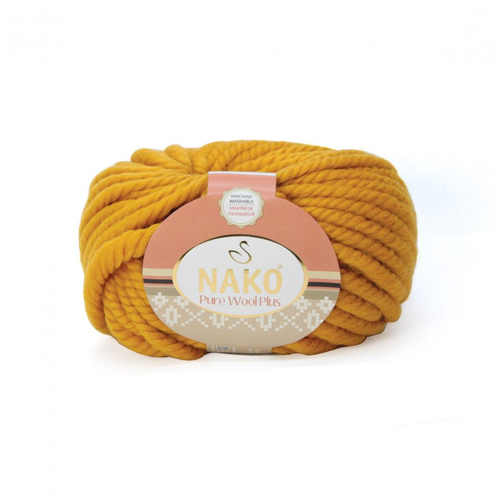 PURE WOOL PLUS Цвет № 10429