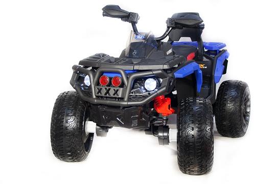Детский Квадроцикл Maverick 4x4
