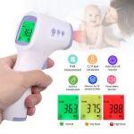 Belove CK-T1503 Термометр бесконтактный ручной