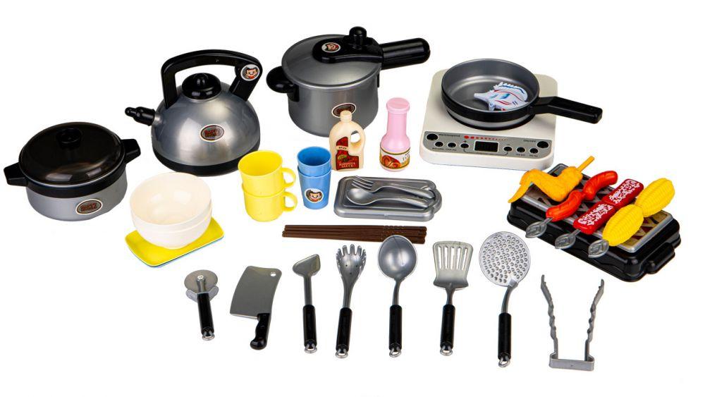 Игровой набор для приготовления барбекю HC485972