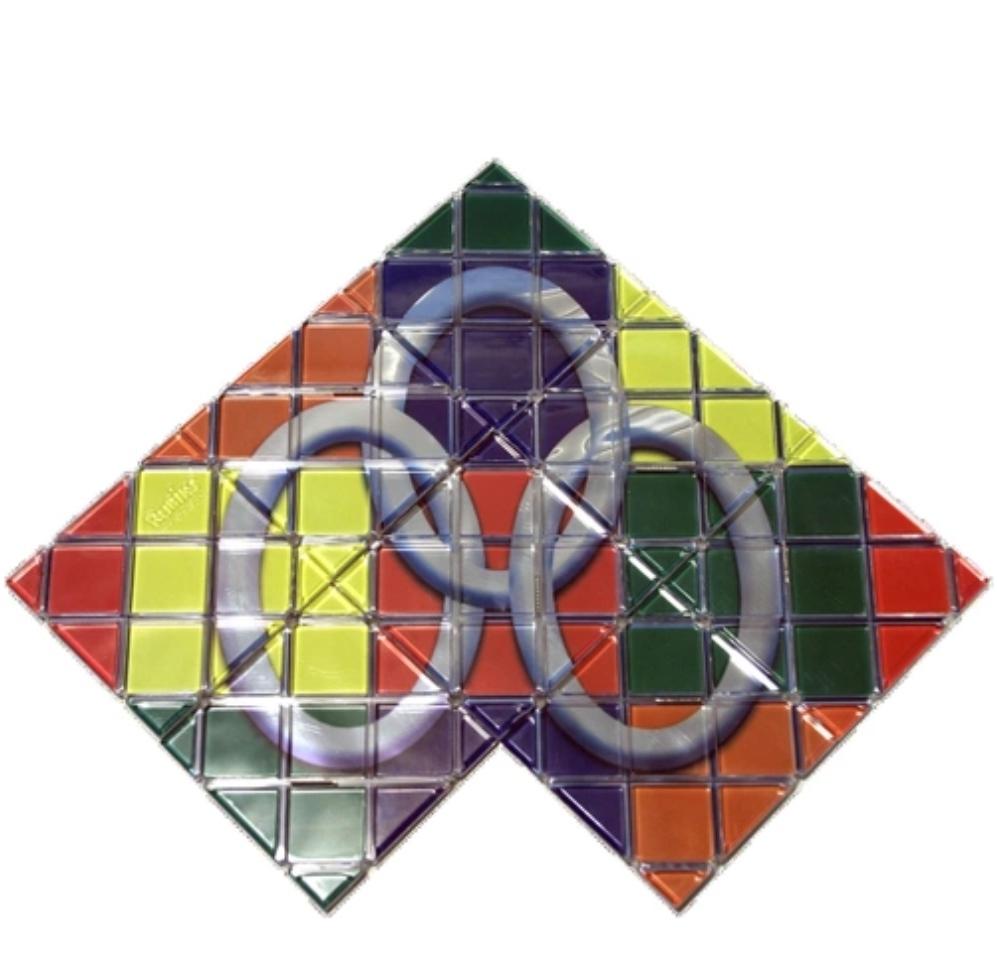 Головоломка Magic Рубикс