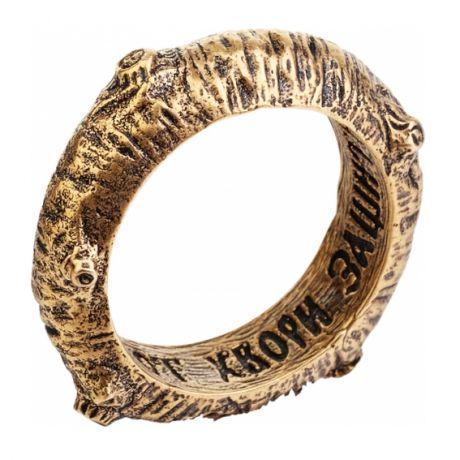 Кошельковый сувенир Кольцо счастья
