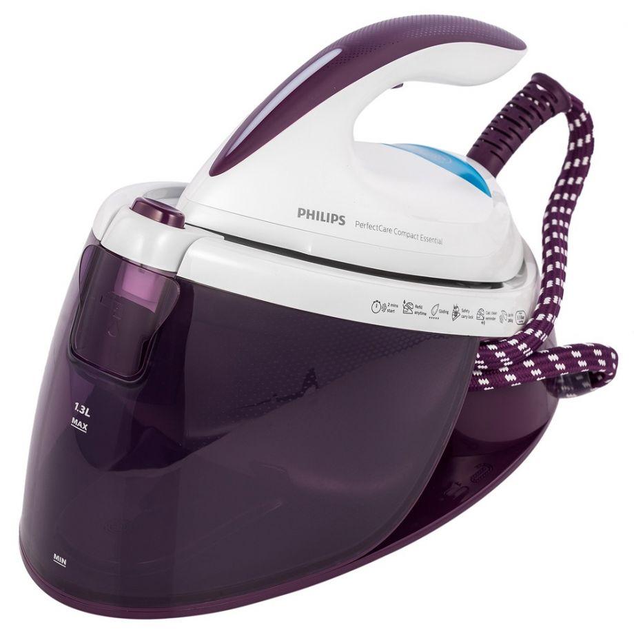 Парогенератор Philips GC6833/30 PerfectCare Compact Essential