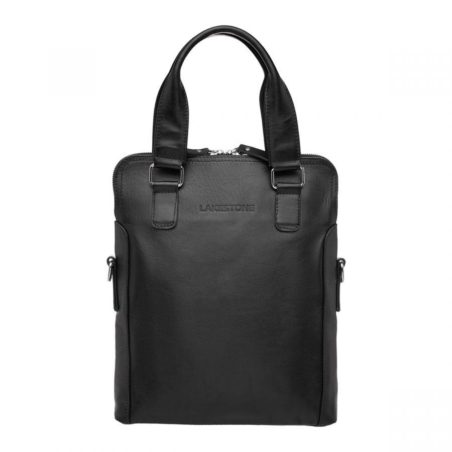 Мужская сумка Lakestone Hollywell Black