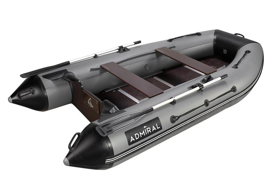 Лодка ПВХ Адмирал 335