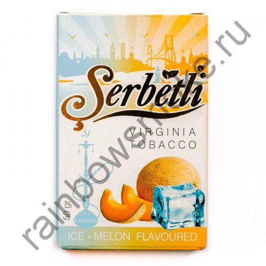 Serbetli 50 гр - Ice Melon (Ледяная дыня)