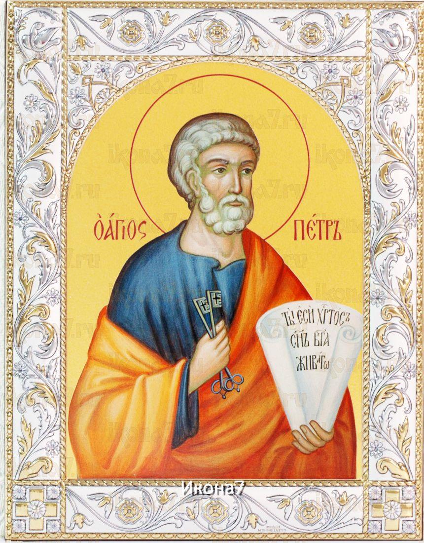 Пётр Апостол (14х18см)