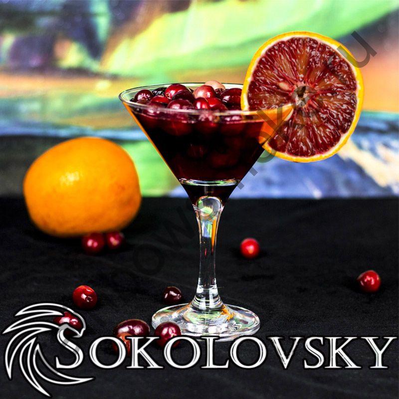 Sokolovsky G-LUCK 100 гр - Оранж Морс