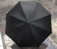 Зонт-трость Pasotti Leone Nero StripesS Black