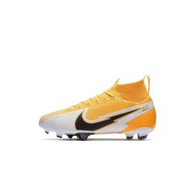 ДЕТСКИЕ БУТСЫ NIKE SUPERFLY 7 ELITE FG AT8034-801