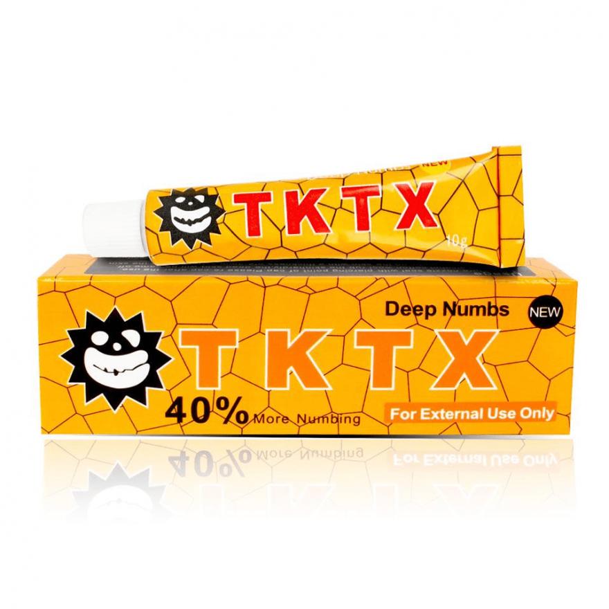 TKTX Orange