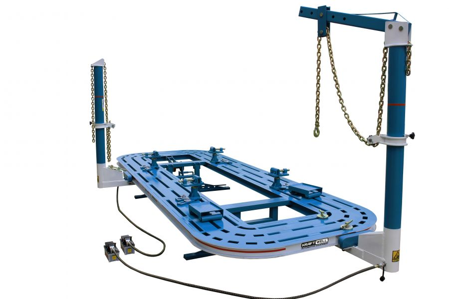 Стапель платформенный KraftWell  KRW5200B