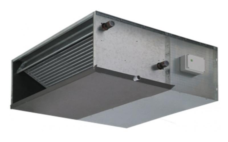 Канальный фанкойл ROYAL Clima VCF 390P2 (D)