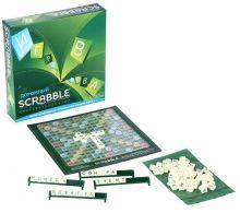 Настольная игра Mattel Scrabble Дорожный