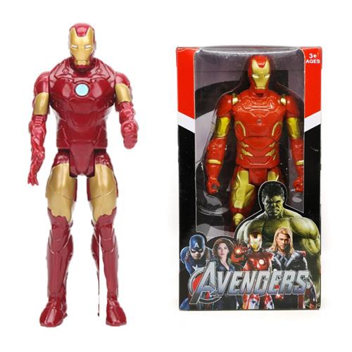 Фигурка Железного человека из серии Мстители Avengers , 27 см