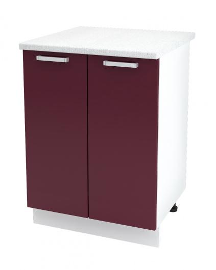Шкаф нижний 2-х дверный Линда ШН 600