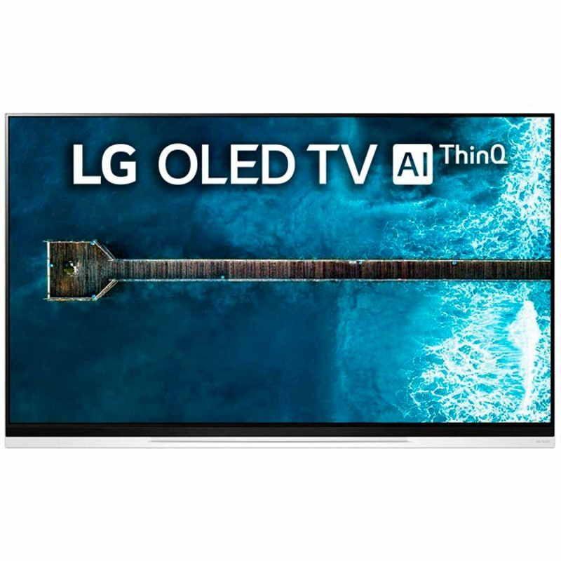 Телевизор LG OLED65E9P (2019)